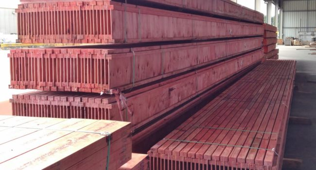 Fisher's Timber Preservation Pty Ltd