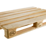 EPAL Euro Pallet 1200 x 800 - Fishers Pallets