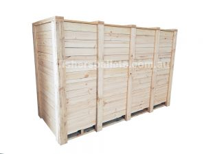 Boxes & Crates - Fishers Pallets
