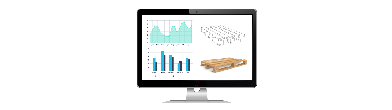Fisher's Pallet Design Software