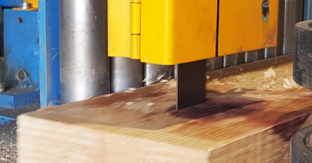 Fisher's Pallets and Wood Machining Services