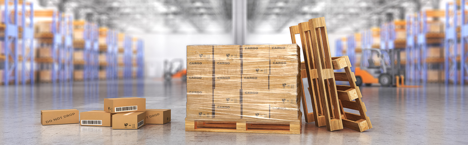 Fisher's Pallets and Warehouse Pallet Services