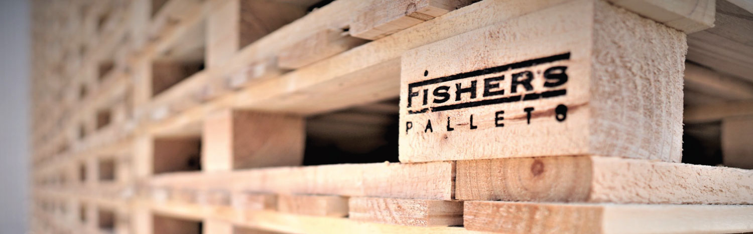 Our Pallets
