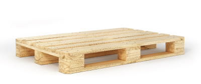 Fisher's Pallets for Warehousing and logistics
